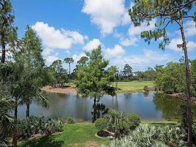 Naples Condo/Townhouse For Sale: 2640 Grey Oaks Dr N #B-25