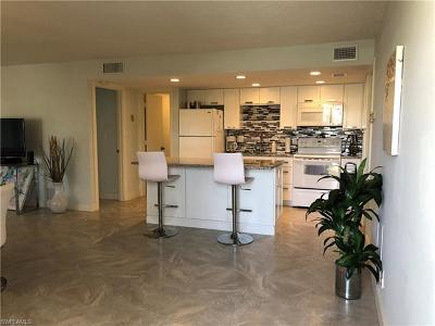 Naples Condo/Townhouse For Sale: 208 Palm Dr #44-3