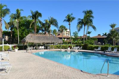Marco Island Condo/Townhouse For Sale: 1111 Swallow Ave #1-602