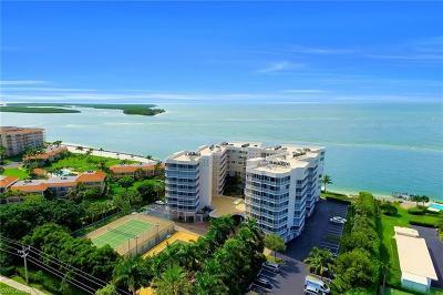 Marco Island Condo/Townhouse For Sale: 1070 S Collier Blvd #PH-E