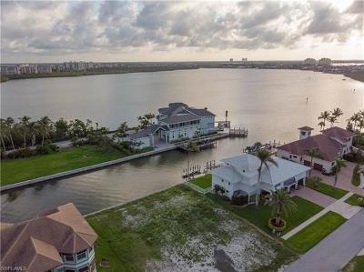 Marco Island Residential Lots & Land For Sale: 460 Renard Ct