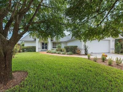 Single Family Home For Sale: 174 Pinehurst Cir