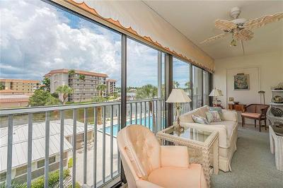 Naples Condo/Townhouse For Sale: 2880 Gulf Shore Blvd N #303