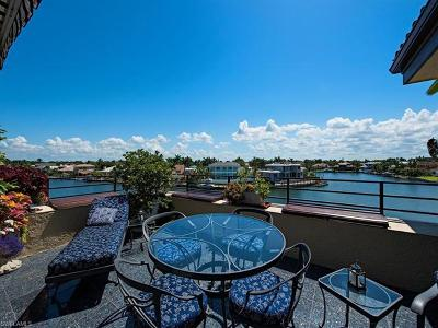 Naples Condo/Townhouse For Sale: 4400 Gulf Shore Blvd N #PH-505