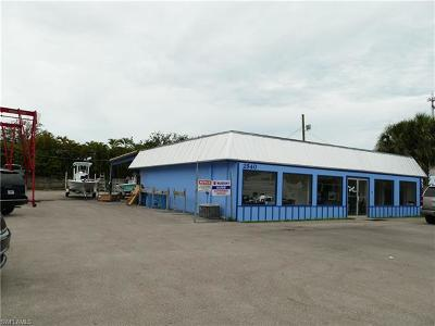 Naples Commercial For Sale: 2540 Davis Blvd