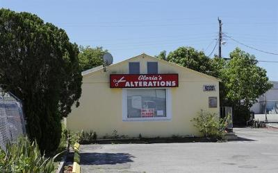 Naples Commercial For Sale: 2464 Davis Blvd