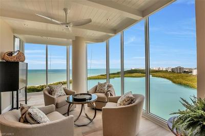 Baypointe At Naples Cay Condo/Townhouse Sold: 60 Seagate Dr #206