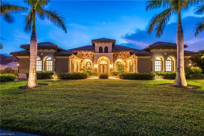 Naples FL Single Family Home For Sale: $1,650,000