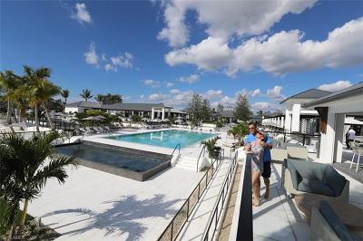 Naples Condo/Townhouse For Sale: 13925 Old Coast Rd #1604