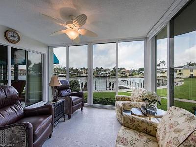 Condo/Townhouse Sold: 305 Park Shore Dr #2-212