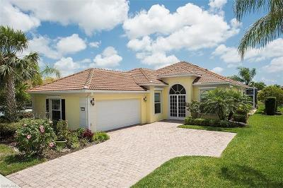 Bonita Springs Single Family Home For Sale: 28558 Guinivere Way