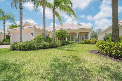Single Family Home For Sale: 3422 Anguilla Way