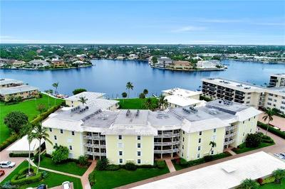 Naples Co-op For Sale: 3300 Gulf Shore Blvd N #210
