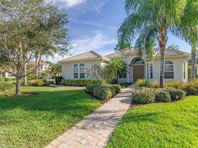 Collier County Single Family Home For Sale: 400 Cypress Way W