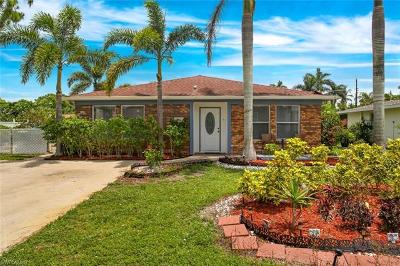 Naples Single Family Home For Sale: 755 94th Ave N