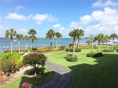 Marco Island Condo/Townhouse For Sale: 1085 Bald Eagle Dr #D-208
