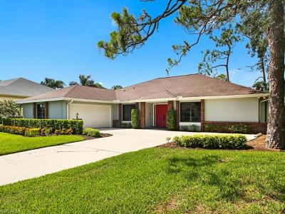 Fort Myers Single Family Home For Sale: 16640 Bobcat Ct