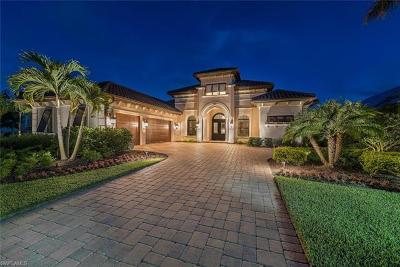 Single Family Home For Sale: 9671 Lipari Ct