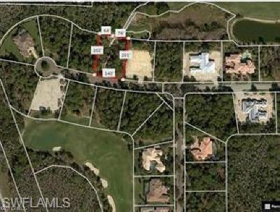 Collier County, Lee County Residential Lots & Land For Sale: 6367 Burnham Rd