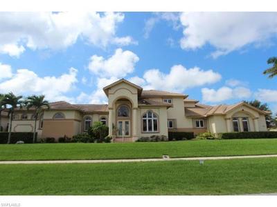 Marco Island Single Family Home For Sale: 1891 Honduras Ave