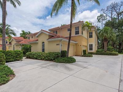 Condo/Townhouse For Sale: 2012 Tarpon Bay Dr N #202
