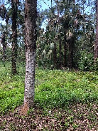 Naples Residential Lots & Land For Sale: 2020 Krape Rd