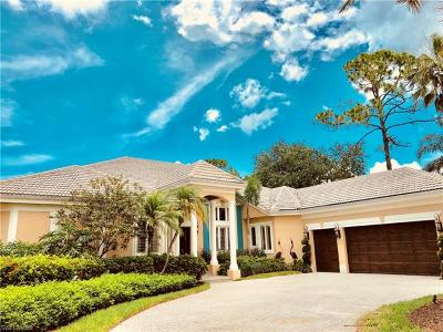 Collier County Single Family Home For Sale: 155 Cheshire Way