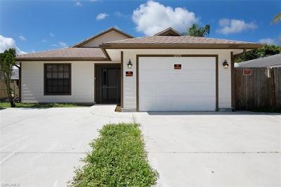 Single Family Home For Sale: 11670 Chapman Ave