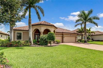 Single Family Home For Sale: 10119 Biscayne Bay Ln