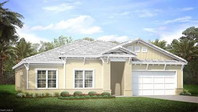 Naples Single Family Home For Sale: 14744 Windward Ln