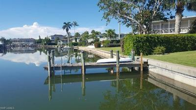 Naples Co-op For Sale: 1624 Gulf Shore Blvd N #107