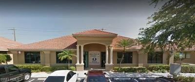 Naples Commercial For Sale: 5675 Naples Blvd #8-A