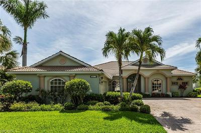 Collier County Single Family Home For Sale: 3816 Wax Myrtle Run