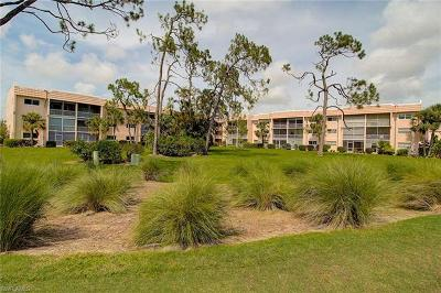 Collier County, Lee County Condo/Townhouse For Sale: 100 Forest Lakes Blvd #107