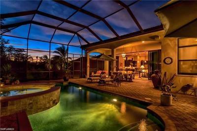 Single Family Home For Sale: 9410 Napoli Ln