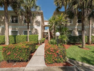 Naples Condo/Townhouse For Sale: 1096 Woodshire Ln #C211