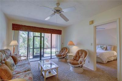 Marco Island Condo/Townhouse For Sale: 20 Greenbrier St #3-106