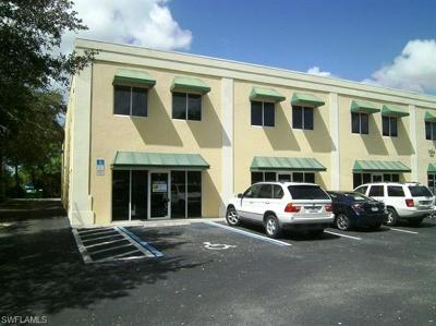 Naples Commercial For Sale: 1085 Business Ln #1