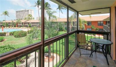 Marco Island Condo/Townhouse For Sale: 32 Greenbrier St #3-203