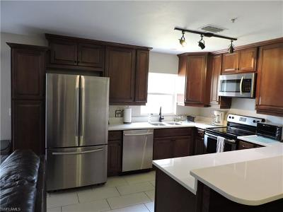 Naples Rental For Rent: 2559 Manorca Ave #B