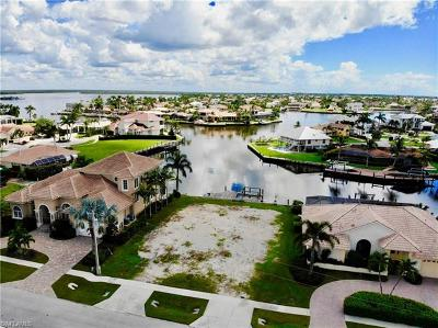 Marco Island Residential Lots & Land For Sale: 657 Bimini Ave