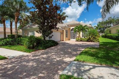 Single Family Home For Sale: 5947 Bermuda Ln