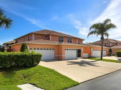 Lehigh Acres FL Condo/Townhouse For Sale: $134,900