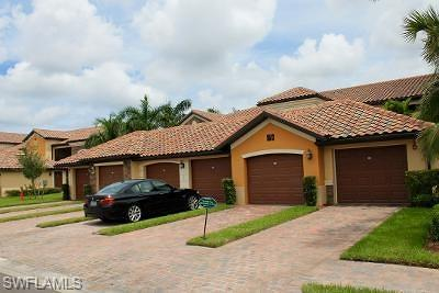 Collier County Condo/Townhouse For Sale: 9513 Avellino Way #2022