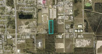 Fort Myers Residential Lots & Land For Sale: 4013 Canal St
