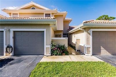 Naples FL Condo/Townhouse For Sale: $229,000