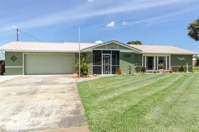 Lehigh Acres FL Single Family Home For Sale: $264,900