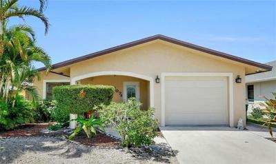 Naples Single Family Home For Sale: 607 102nd Ave N