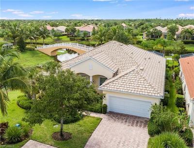 Bonita Springs Single Family Home For Sale: 15064 Cuberra Ln