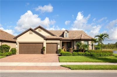 Naples Single Family Home For Sale: 7281 Clamshell Ln